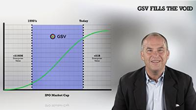 GSV Capital