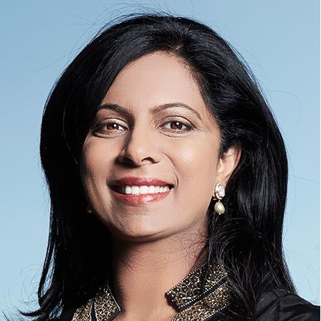 Anita Rehman